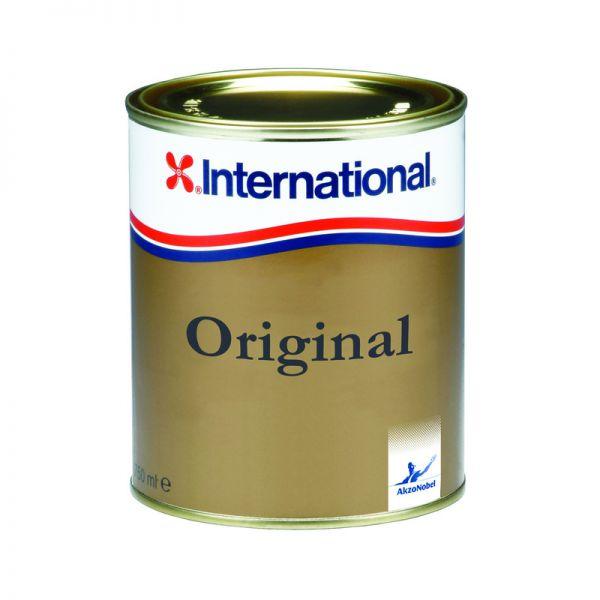 International Original Klarlack 750 ml