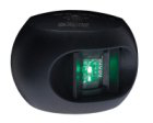 AQUASIGNAL 34 LED-Zweifarben ALUMINIUM 12/24V