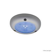 Aquasignal  DIONE BLUE LED /  ALUMINIUM