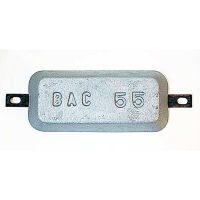 BAC-Bera Zinkanode Typ-55