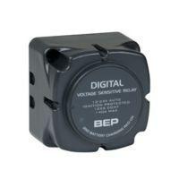 BEP Digitales Spannungsgesteuertes Relay DVSR