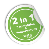 DEXDA® Complet Desinfektion & Konservierung 500 ml