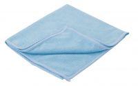 #01 Reinigungstuch 40x35 blau