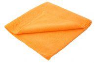#03 Poliertuch 2in1 40x40 orange