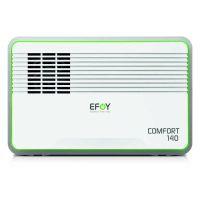 EFOY Brennstoffzelle Comfort 140i SET