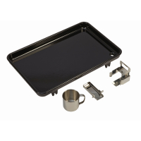 Eno Cook´n Boat Kit Plancha