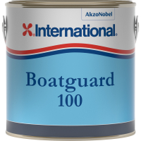 International Boatguard 100 Blue 2,5 l