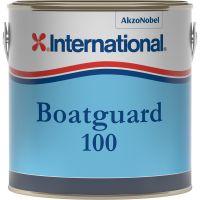 International Boatguard 100 Dover White 2,5 l