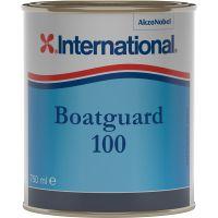 International Boatguard 100 Red 750 ml