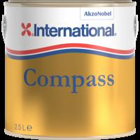 International Compass Klarlack Transparent 5 l