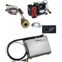 Isotherm 200L SP Kühl-/Gefrieranlage ITC