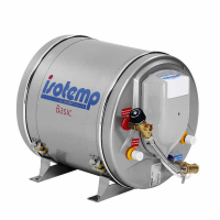Isotherm Basic 24 Boiler + Mischv.115V/750W