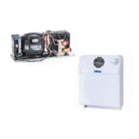 Isotherm VE150 Kühlanlage 12/24V
