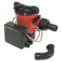 Johnson Ultima Combo Bilgepumpe L450 12V
