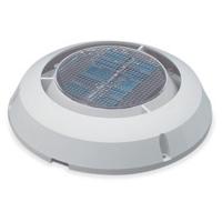 Marinco Solarlüfter  Type:  Minivent 1000 weiss