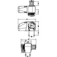 Maxwell HRC10-8