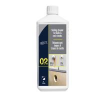 NAUTICclean 02 Extra Reiniger für Rumpf, 1 L