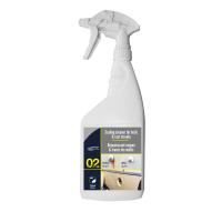 NAUTICclean 02 Extra Reiniger für Rumpf, Spray 75