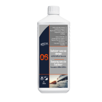 NAUTICclean 06 Nano Wachs Shampoo, 1 L