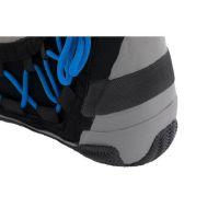 Neil Pryde Elite Lace Lite Boot Black/Blue - 7