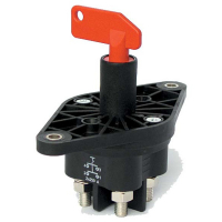 Philippi Batteriehauptschalter BH220F