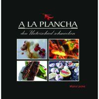 Plancha Kochbuch A la Plancha