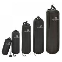 PLASTIMO Fender, schwarz, 35x100 cm
