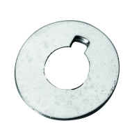 PLASTIMO TAB WASHER STAILESS SHAFT 40