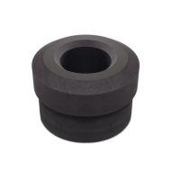PSS Carbon Graphit Flansch 1 1/2, 40mm, STD