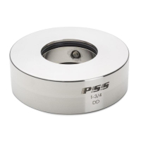 PSS Niro-Rotor für 35 mm Welle