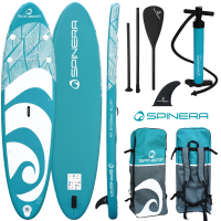 Spinera SUP Lets Paddle 11.2 340x82x15cm