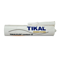 Tikalflex Contact12 Universal Kleber, schwarz,