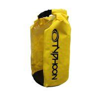 Typhoon 10Ltr Roll-Top-Tasche, gelb
