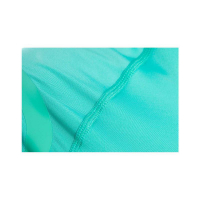 Typhoon Damen Rash Vest, kurzarm, grün, XL