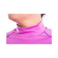 Typhoon Damen Rash Vest, kurzarm, violet, S