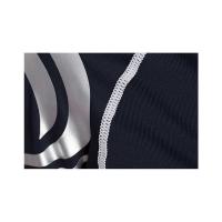 Typhoon Damen Rash Vest, langarm, blaugrün, XL