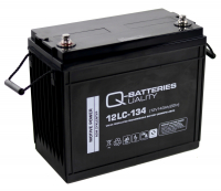 Q-Batteries 12LC-134/ 12V -143Ah