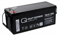 Q-Batteries 12LC-180/ 12V -193Ah