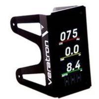 VDO AquaLink Mast-Display Einheit Single