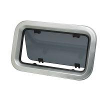 Vetus Bullauge PZ643, Aluminium, Kategorie A3