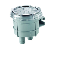 Vetus FTR140 Kühlwasserfilter 19,1mm