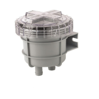 Vetus FTR330 Wasserfilter 31,8mm