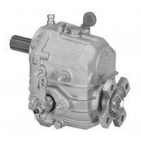 Vetus Getriebe TMC40P 2,60:1 gerader Abgang