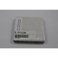 Vetus Muster Prometech single, 12mm, weiß