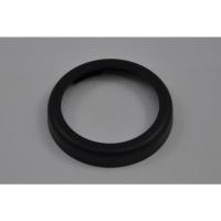 Vetus runder Ring für 52mm Anzeige-Instrument