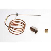 Wallas Kupferleitung mit Nadel, Pumpe-Brenner