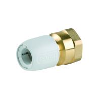 Webasto Hep2O® Messingüberwurfmutter 15 x 1/2