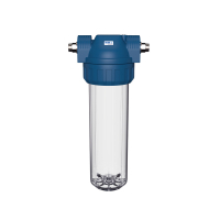 WM aquatec Wasserfilter-Gehäuse (Größe M)